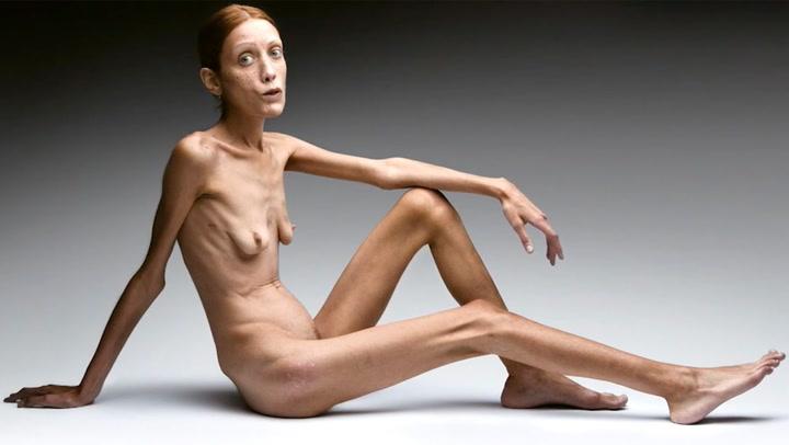 maria sandberg nude