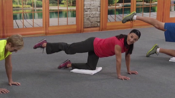 Tracie Long: Platinum Fitness for Seniors