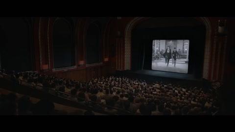 La historia de El Gordo y el Flaco llega al cine