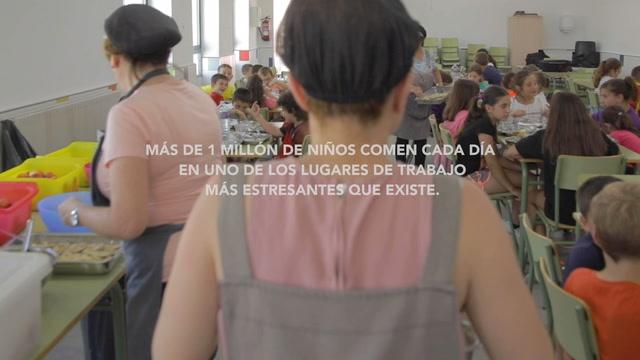 Cuinatur, referente en comedores escolares en Castellón y ...