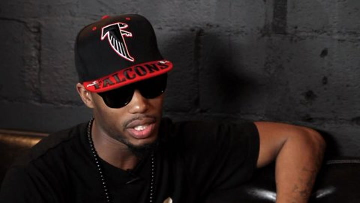 Shows: Carson Daly: B.o.B. Talks Music and His New Album