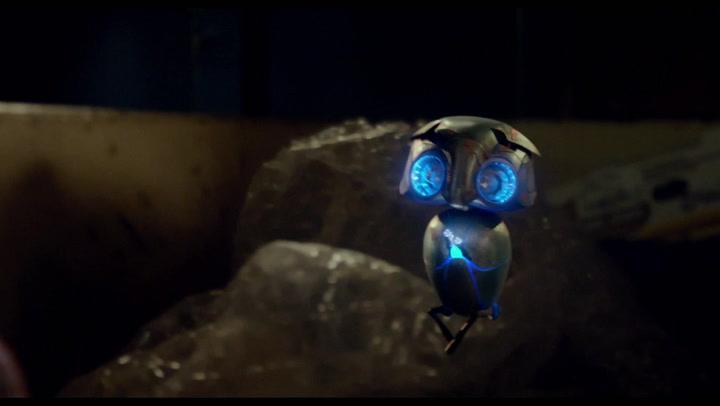 Earth to Echo - Trailer No. 2