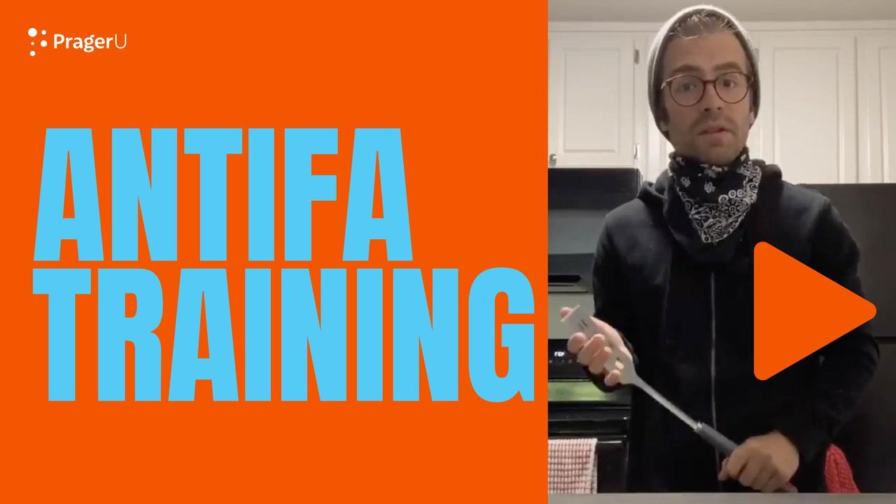 Antifa Training