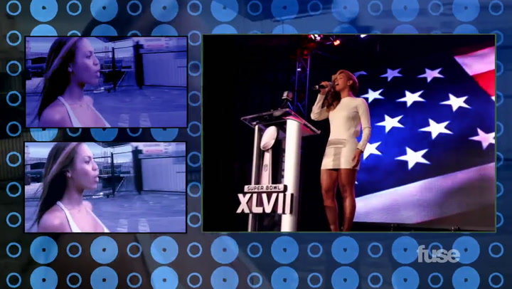 Shows: Top 40 2013:  Beyonce and Jay Z Year