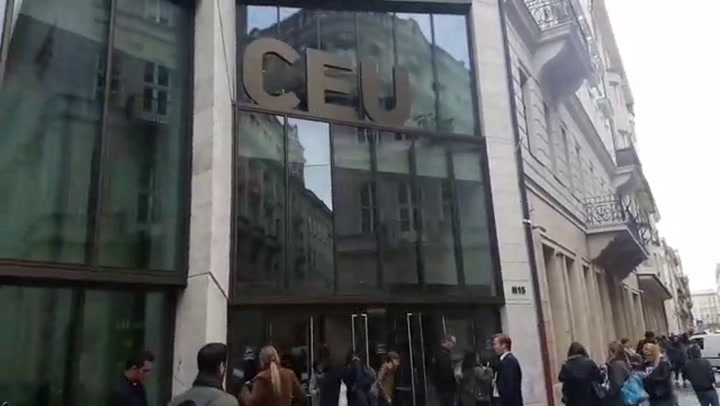 Távozik a CEU, ha nincs megállapodás a kormánnyal