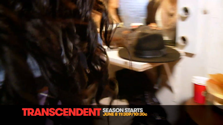 Transcendent Season 2 Starts In June!