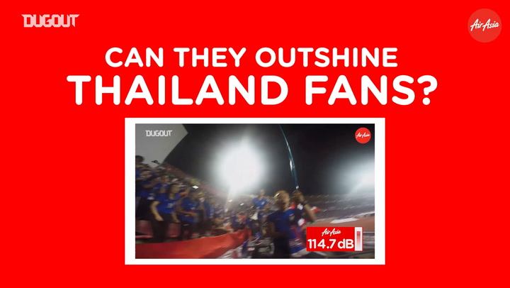 AirAsia My Tribe: Indonesia v Philippines