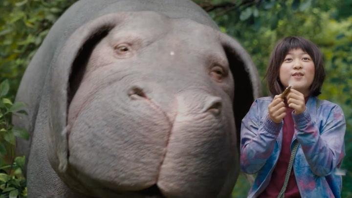 'Okja' Trailer