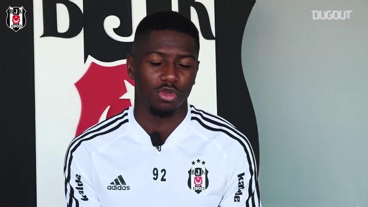 Abdoulay Diaby Özel Röportajı