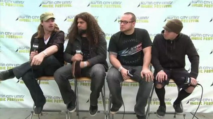 Los Lonely Boys Interview