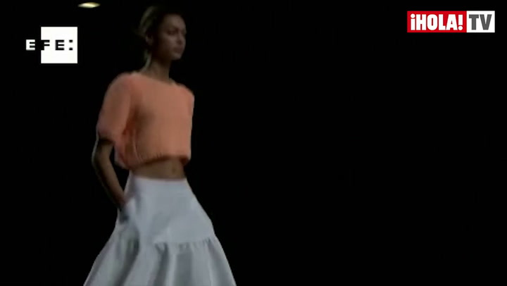 Fashion Week Madrid primavera-verano 2014: Sita Murt
