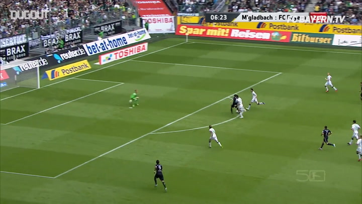 Javi Martínez's FC Bayern highlights