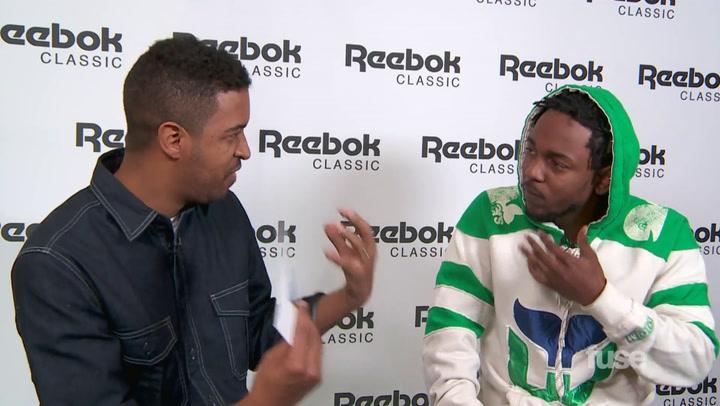 Shows: Top 20 Countdown: Kendrick Lamar Webclip