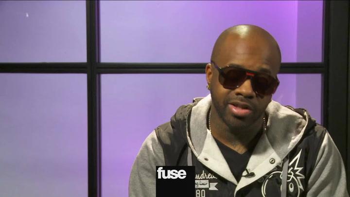 Interviews: Jermaine Dupri interview