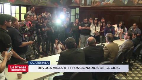 Internacionales, resumen del 16-10-2018. Ordenan detención a expresidente Mauricio Funes