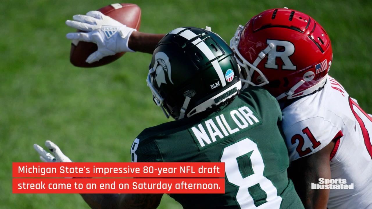 Michigan State Football: 2022 NFL Draft Pick Candidates