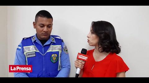Las faltas más comunes que cometen los hondureños al conducir