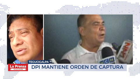 DPI mantiene orden de captura
