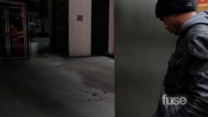 Shows: Hip Hop Shop:A Day With Trey Songz & Big Sean - PART 1
