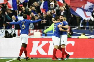 Paliza de Francia a Islandia en juego rumbo a la Eurocopa 2020