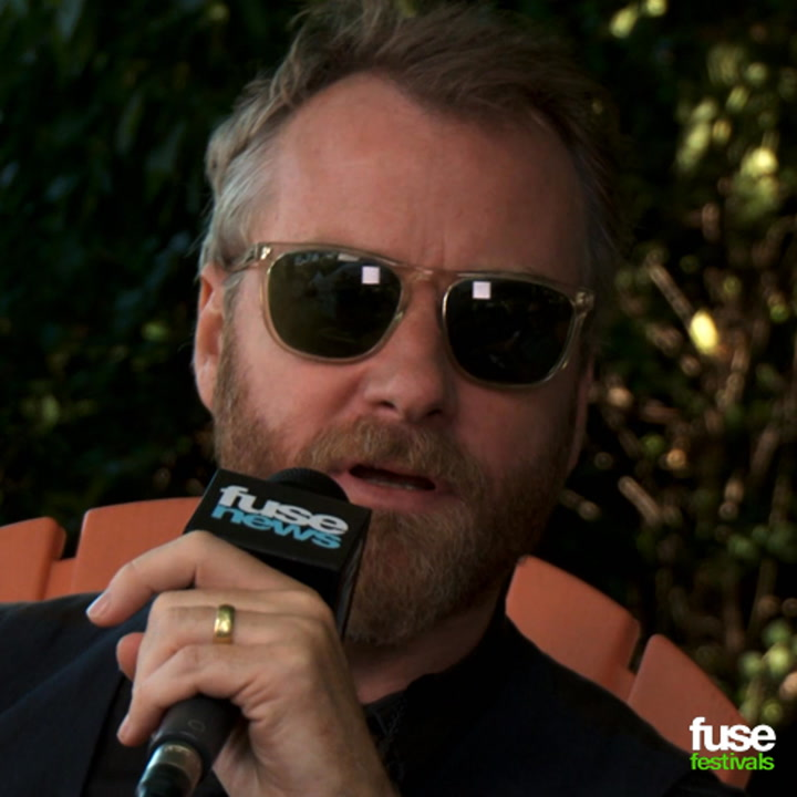 """The National: """"Every Band Member Was Injured"""" While Making New Video at Lollapalooza"""
