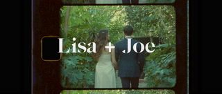Lisa + Joe | Los Angeles, California | Chateau Marmot