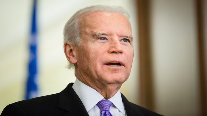Does Biden Have Big Tech in the Crosshairs?