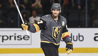 Golden Edge: Knights Win First Preseason Game