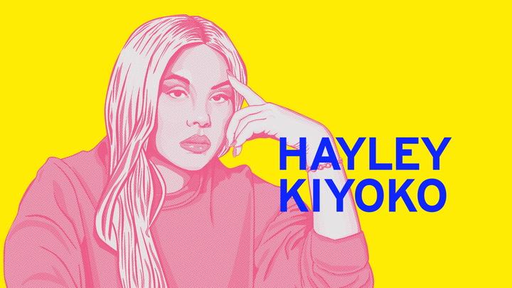 Future Women's History Honors Hayley Kiyoko!