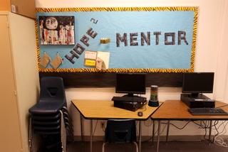 Mack Middle School HOPE2 Funding