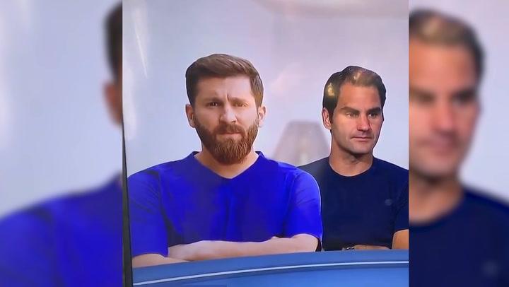 Una TV francesa comete un fallo épico con Messi