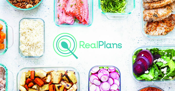 Saving Time And Money With Real-Plans Customized Meal Plans