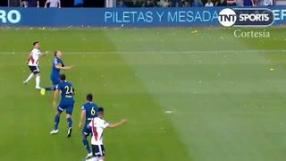 River Plate volvió a derrotar a Boca Juniors en un superclásico intenso