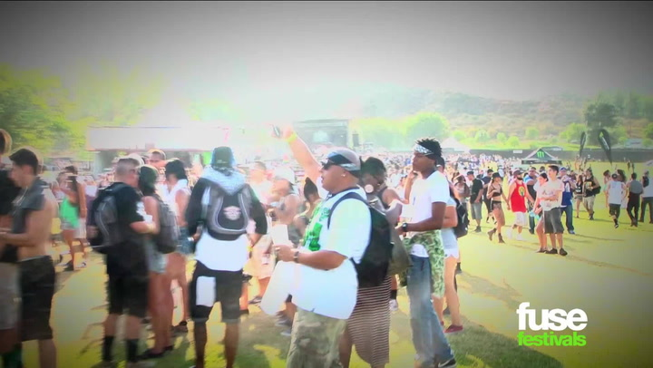 "Festivals: Rock The Bells 2013: A$AP Ferg's 'Trap Lord' Is a ""Pot of Gumbo of Everything That I Liked"""