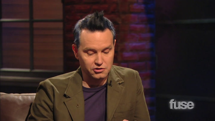 Shows: Hoppus on Music:  The Avengers Tom Hiddleston On Working With Steven Spielberg and Woody Allen: Hoppus On Music Part 3