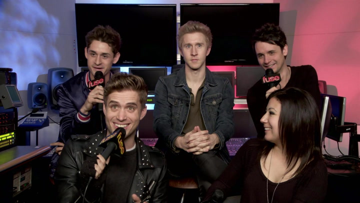 The Summer Set Reveal Their 5 Favorite Punk Bands