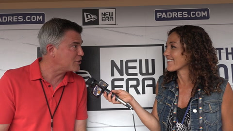 Scott Miller on NL West & trade value of Brad Hand & Tyson Ross