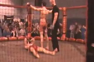 Filtran video de Conor McGregor rompiendo en llanto tras perder su primera pelea en MMA