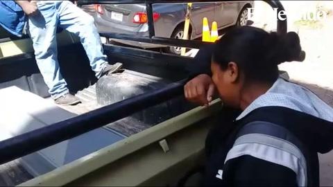 Niña de cinco años muere al caer en un pozo séptico en Siguatepeque