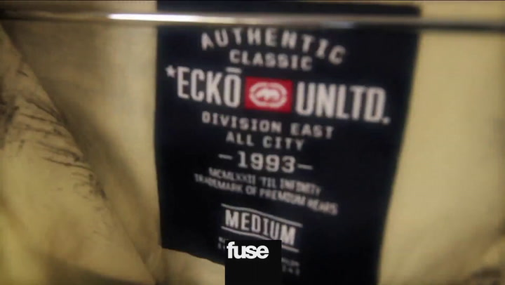 Interviews: Let Joey Bada$$ Show You His Marc Ecko Clothing Line