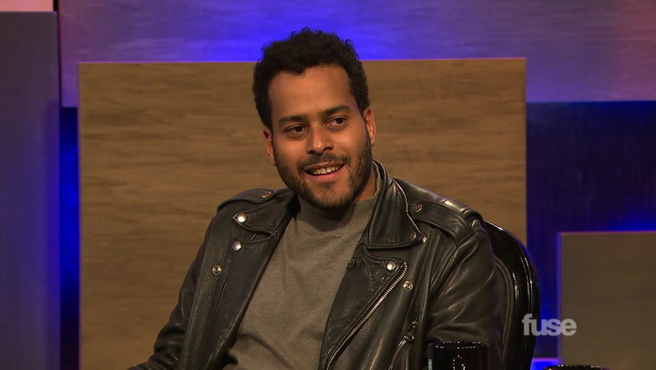 Shows: White Guy Talk Show: Twin Shadow Full Interview