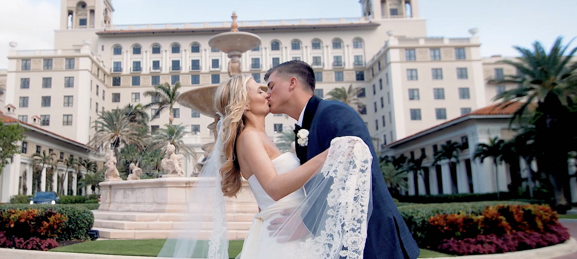 Eileen + Shane | Palm Beach, Florida | The Breakers, Palm Beach