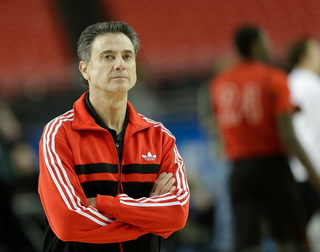 Rebel Nation: UNLV Barely Wins on the Road Against SJSU, Pitino Back in the Coaching Mix – VIDEO
