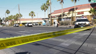 Homicide on Swenson and Twain – VIDEO