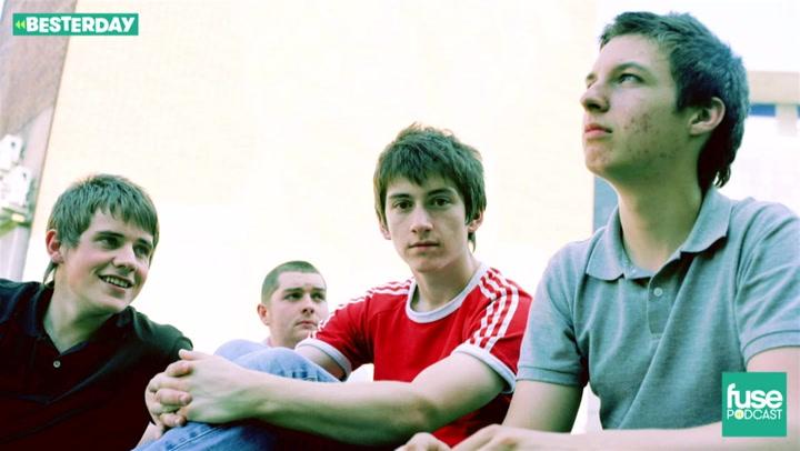 Arctic Monkeys' Favorite Worst Nightmare Album Turns 10: Besterday Podcast
