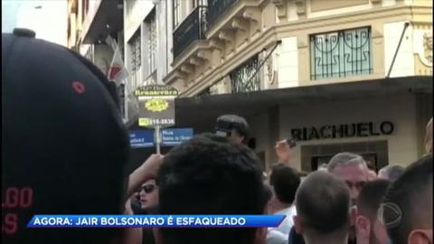 Quién es el agresor que apuñaló a Bolsonaro, el candidato a presidente de Brasil