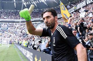 Ejemplo a seguir: Buffon desvela cuál es será plan cuando anuncie su retiro del fútbol