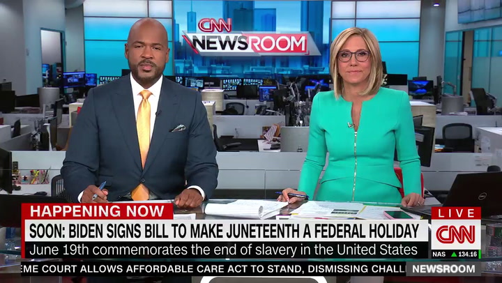 CNN's Camerota: 'Humbling' So 'Many White Folks, Including Myself' Are 'Woefully Uninformed' on Race