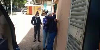 Devastados familiares de militar que murió en cárcel de Támara