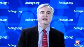 Nevada Politics Today: John Malcolm talks about FIRST STEP Act, judicial vacancies